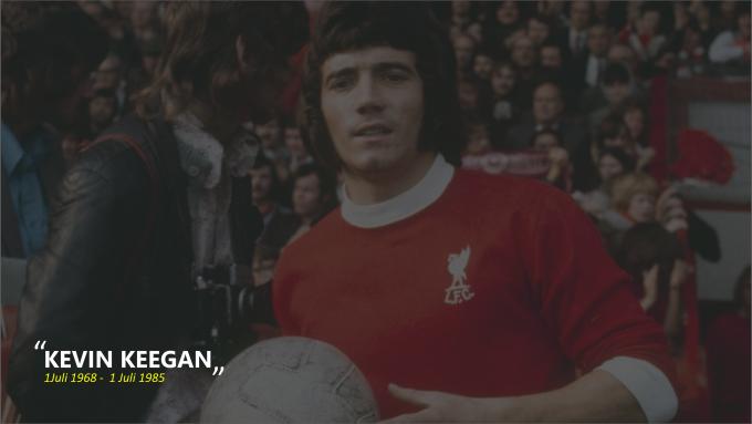 Idnfotbal - Daftar Topskor Liverpool Sepanjang Masa
