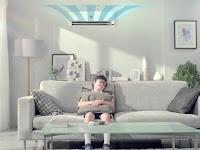 Korelasi Ac Hemat Listrik Dengan Kualitas Dingin Ruangan