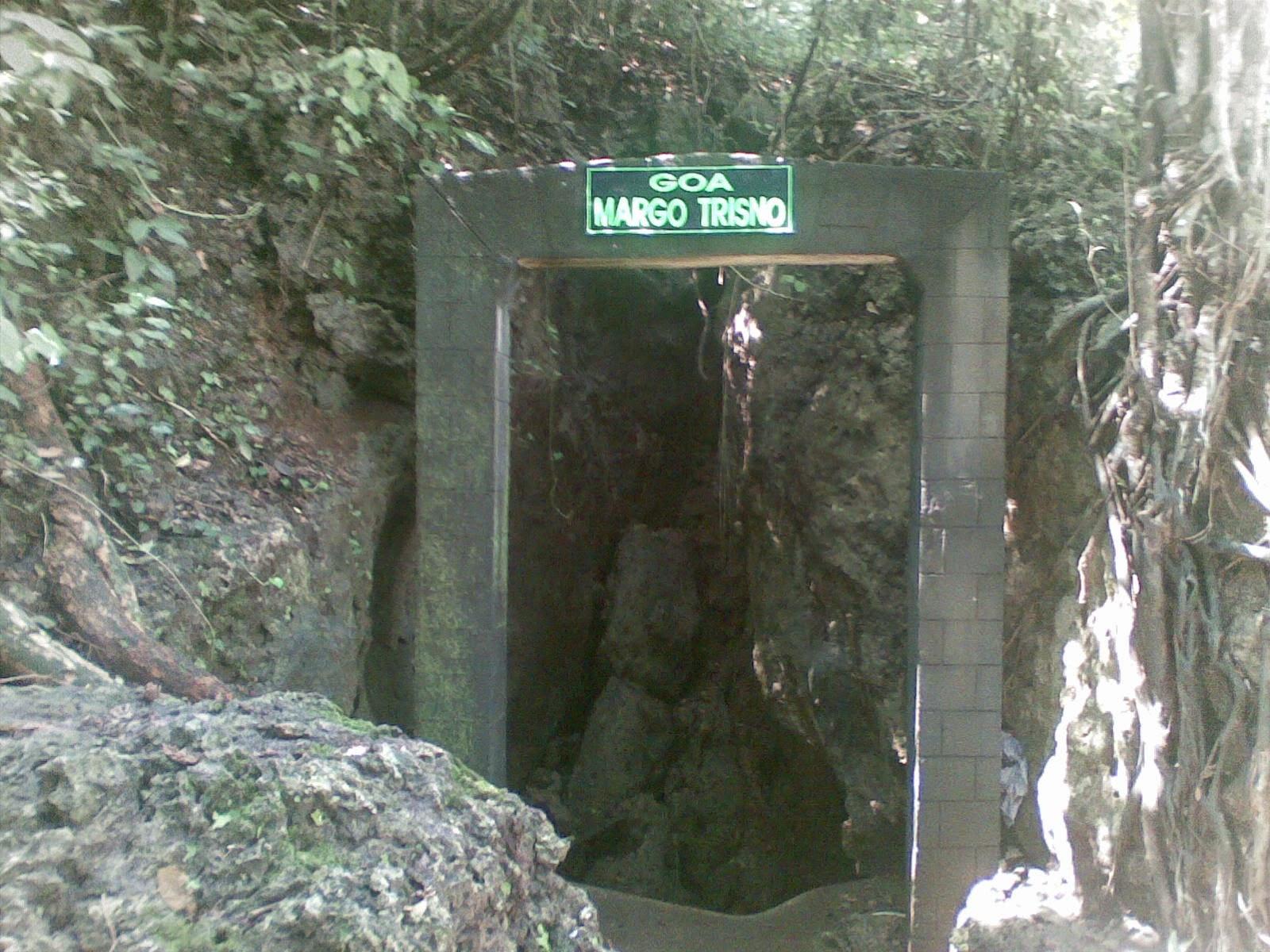 Goa Margo Trisno