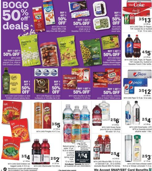 CVS Weekly Ad Preview 10-18-10-24