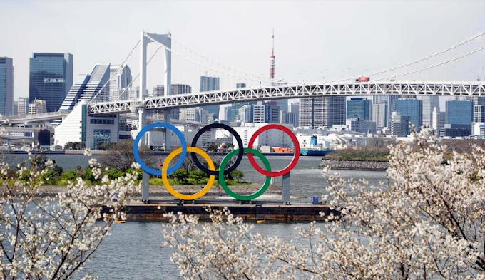 Χωρίς θεατές από το εξωτερικό οι Ολυμπιακοί Αγώνες του Τόκιο