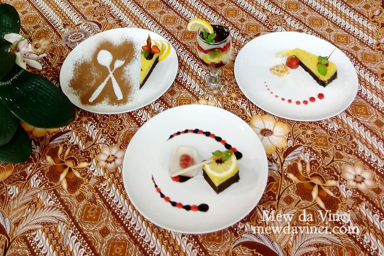 kompetisi food plating