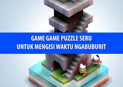 game puzzle android paling seru untuk mengisi wakt ngabuburit di bulan puasa