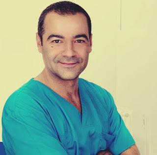 Biografia Dr. Alexandru Voican Medic primar cardiolog Constanta
