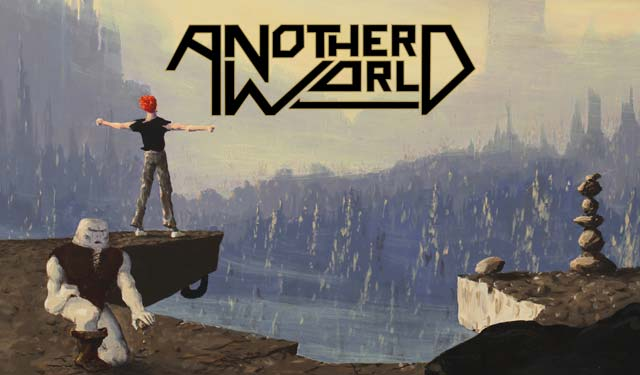 Another World Game Adventure Android