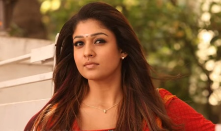 Nayanthara Confirmed to Pair with Vijay on his Next!