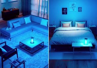 Cegah Corona Pakai Lampu Sinar UV-C, Kawan Atau Lawan?