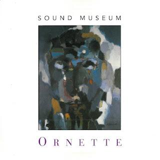 Ornette Coleman, Sound Museum: Hidden Man
