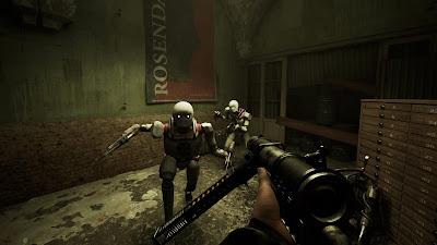 Industria Game Screenshot 6