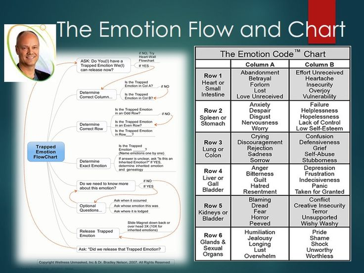 the emotion code pdf full book