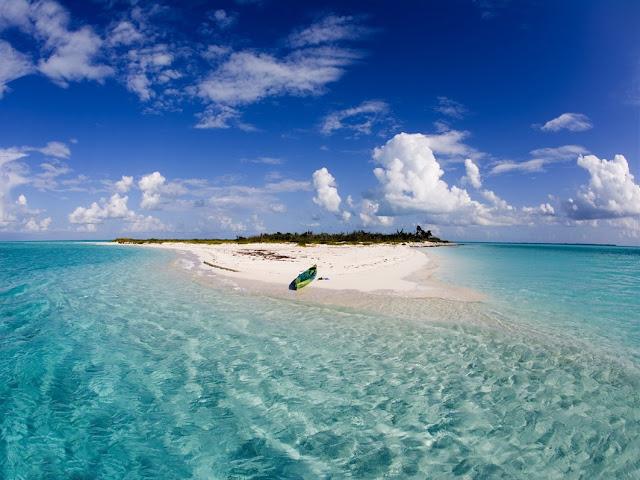 Eleuthera  - Bahamas