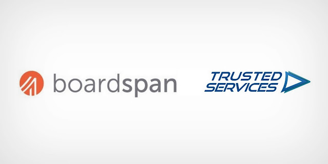 Trusted Services and Boardspan Enters Partnership to Offer Cloud-based Governance Solutions