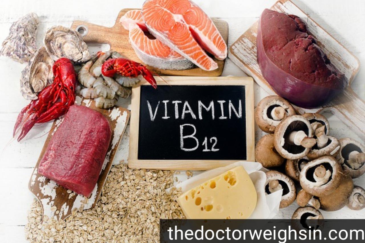 Manfaat Konsumsi Vitamin B12, Beserta Informasi Dosis dan Efek Samping