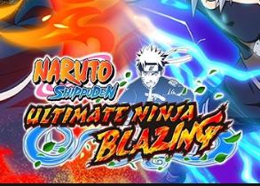 Naruto Shippuden: Ultimate Ninja Blazing v2 8 0 MOD APK (GOD
