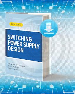 Free Book Switching Power Supply Design pdf.