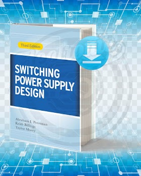 Download Switching Power Supply Design pdf.