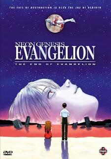 Neon Genesis Evangelion: The End of Evangelion