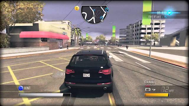 لعبة درايفر سان فرانسيسكو للكمبيوتر برابط واحد مباشر