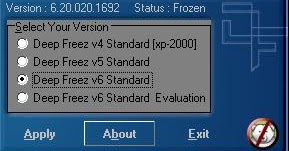Dolanane kang moendzir: undeepfreeze 6 download.