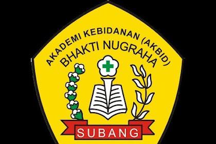 Pendaftaran Mahasiswa Baru (AKBID Bhakti Nugraha-Jawa Barat) 2021-2022