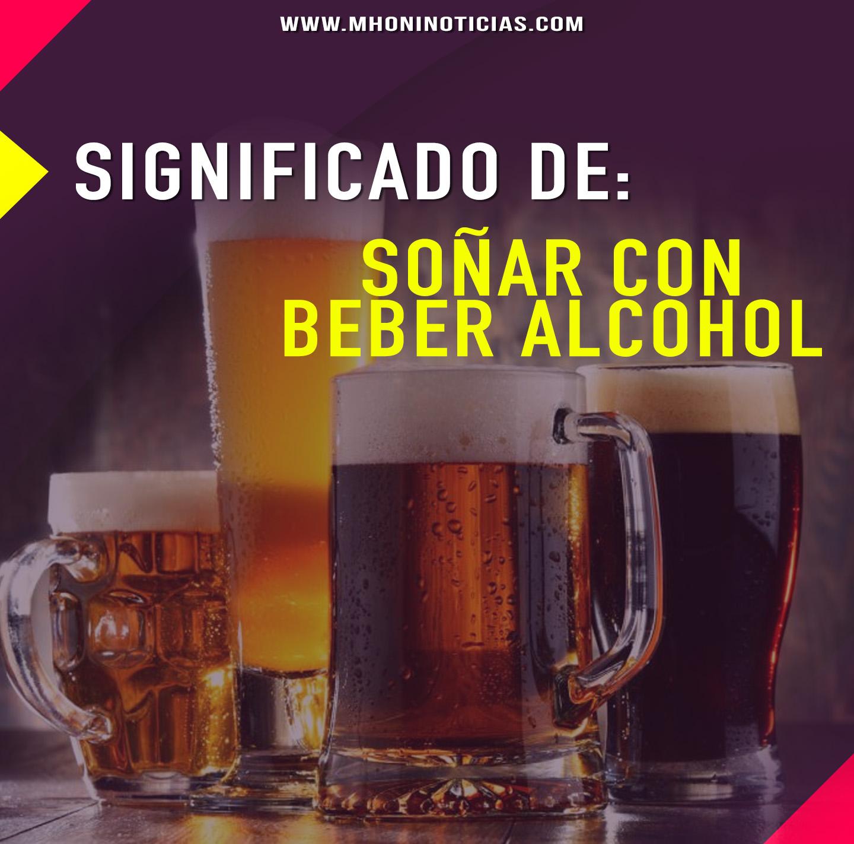 Significado so ar con beber alcohol mhoni vidente - Un mes sin beber alcohol ...