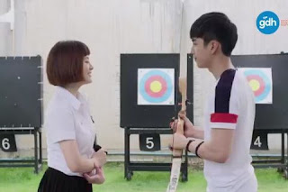 SINOPSIS Project S The Series - Shoot I Love You Episode 1 PART 2