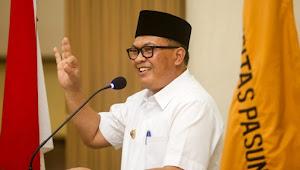 Kabar Gembira Bagi Siswa RMP, Walikota Pastikan Beri Bantuan