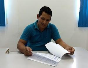Vereador renuncia a mandato em Guajará-Mirim