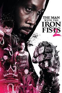The Man With The Iron Fists 2 (2015) วีรบุรุษหมัดเหล็ก 2 (รีซ่า)