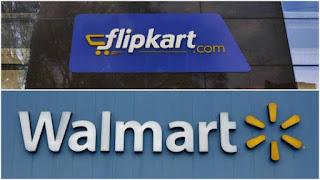 Walmart owned Flipkart Eyes IPO through SPAC Route