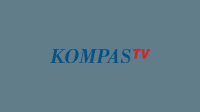 Live Streaming Kompas TV