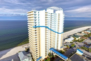 Seychelles Condos, Panama City Beach FL vacation rental homes by owner.