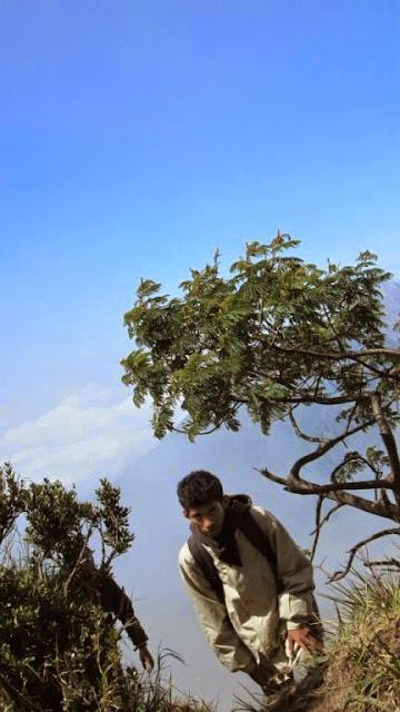 pendakian gunung merbabu 17 agustus