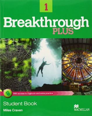 Download Breakthrough Plus 1 (PDF + Audio)