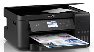 Download Driver Epson L6160