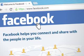 طريقة انشاء صفحة تجارية على فيسبوك