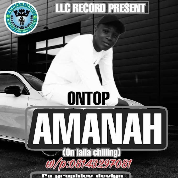 Amana Music   Al-abbas  Present by OnTop