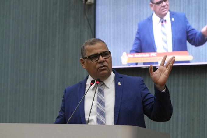 André Luiz propõe Dia Municipal da Oração para ajudar população a vencer conflitos
