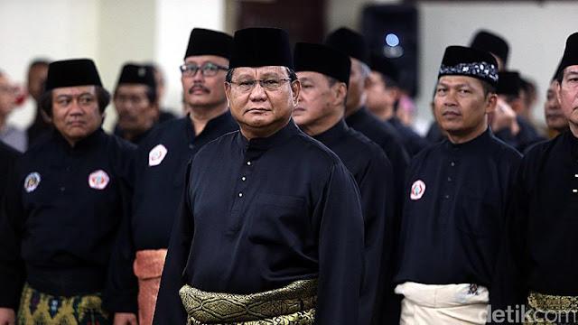 Peran Prabowo di Balik Suksesnya Atlet Pencak Silat Borong Emas
