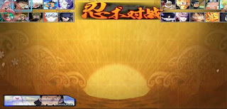 NOVO MUGEN NARUTO STORM 60 MB PARA ANDROID APK  [DOWNLOAD/DESCARGA]