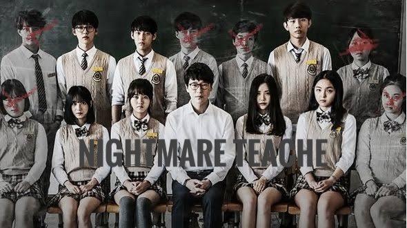 Download Nightmare Teacher Batch Subtitle Indonesia