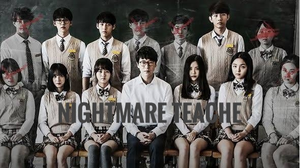Download Nightmare Teacher Batch Subtitle Indonesia