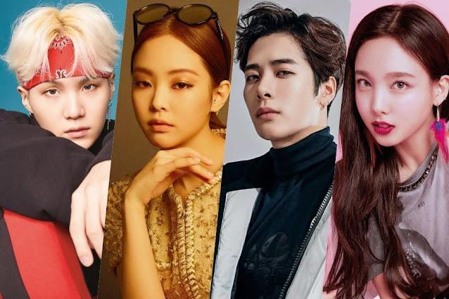 Editör Yazısı: K-pop Stajyer Kuralları: Flört Yok, Telefon Yok, Haftalık Kilo Kontrolü
