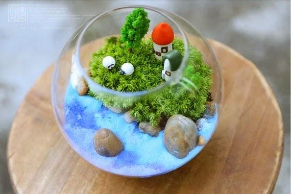 Fish Bowl Decorations Ideas | www.pixshark.com - Images ...