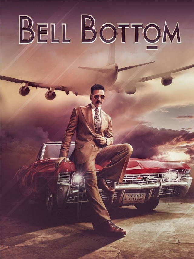 Bell Bottom ,Actor's, Cast, Director, Producer, Role, Salary and Release Date