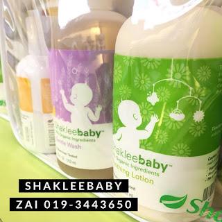 shakleebaby