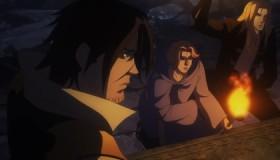 Castlevania 2 – Episódio 03