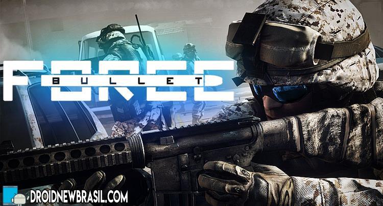 Bullet Force v1.38 Apk Mod – OBB