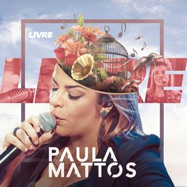 CD Livre – Paula Mattos (2019) download