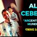 ALE CEBERIO - ARGENTINA ES MUNDIAL  ( SINGLE ) 2018